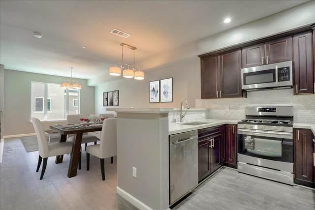 809 Estancia Ct, Hayward, CA 94541 (#ML81783745) :: Intero Real Estate