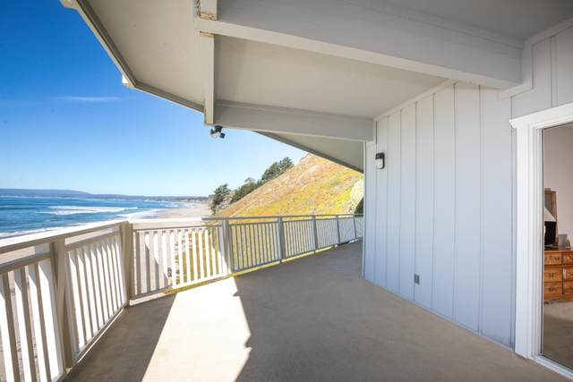 805 The Shore Line, La Selva Beach, CA 95076 (#ML81783801) :: The Kulda Real Estate Group
