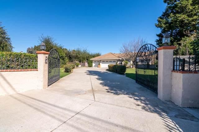 14020 Center Ave, San Martin, CA 95046 (#ML81784182) :: The Realty Society