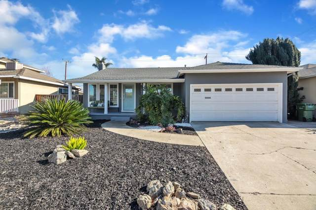 2662 Forbes Ave, Santa Clara, CA 95051 (#ML81784204) :: Keller Williams - The Rose Group