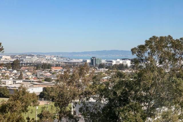 37 Camino Alto, Millbrae, CA 94030 (#ML81784336) :: Strock Real Estate