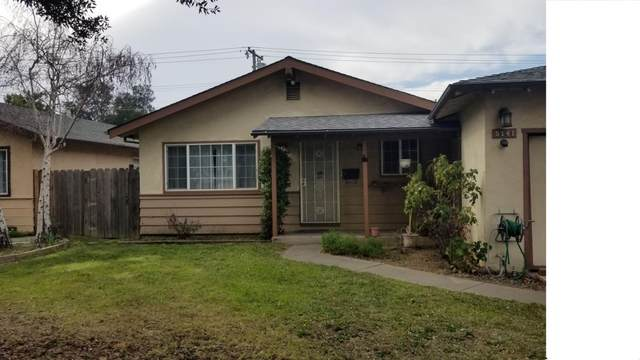 5141 Pharlap Ave, San Jose, CA 95111 (#ML81784459) :: Live Play Silicon Valley