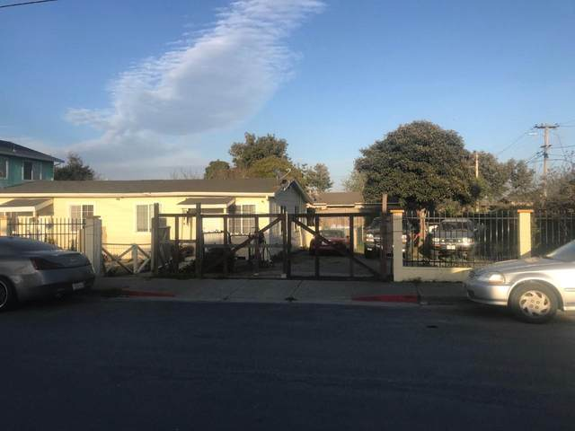 11345 Del Monte Ave, Castroville, CA 95012 (#ML81784472) :: The Kulda Real Estate Group