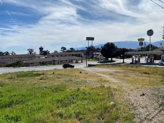 1200 De La Torre St, Salinas, CA 93905 (#ML81784715) :: RE/MAX Real Estate Services