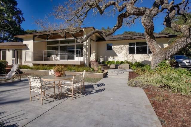 10 (& 12) Miramonte Rd, Carmel Valley, CA 93924 (#ML81784777) :: Real Estate Experts