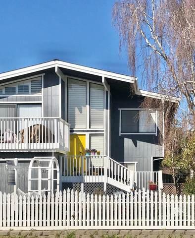 326 Seacliff Dr, Aptos, CA 95003 (#ML81784780) :: Real Estate Experts