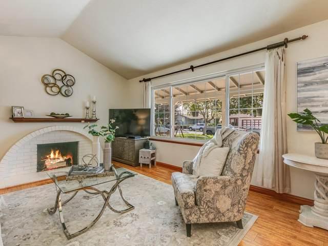 387 Grandpark Cir, San Jose, CA 95136 (#ML81785134) :: The Goss Real Estate Group, Keller Williams Bay Area Estates