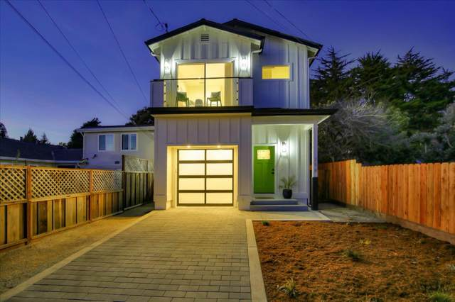 258 North Ave, Aptos, CA 95003 (#ML81785156) :: Real Estate Experts