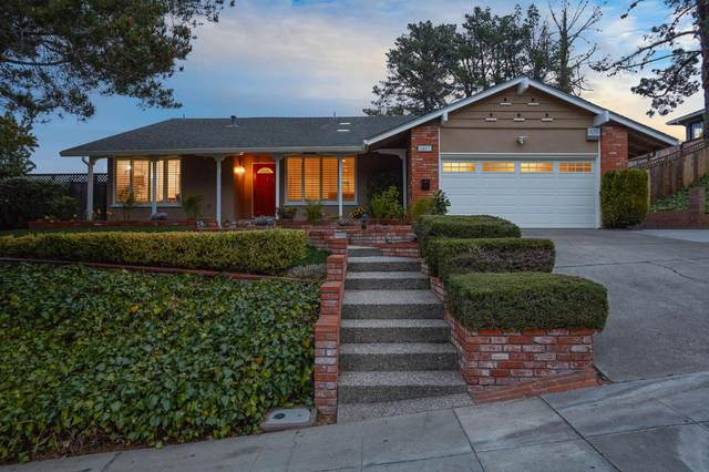 1417 Murchison Dr, Millbrae, CA 94030 (#ML81785222) :: The Gilmartin Group