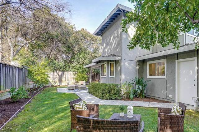 668 N Rengstorff Ave 3, Mountain View, CA 94043 (#ML81785424) :: RE/MAX Real Estate Services