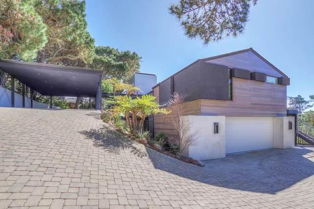 3120 Flavin Ln, Pebble Beach, CA 93953 (#ML81785465) :: RE/MAX Real Estate Services