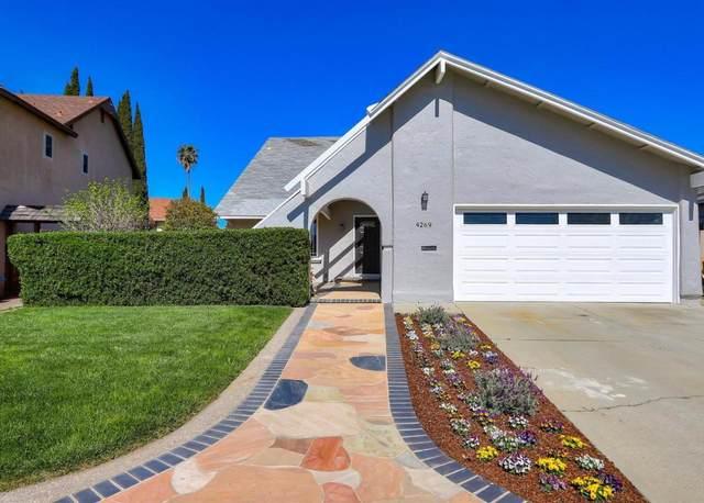4269 Sayoko Cir, San Jose, CA 95136 (#ML81785516) :: The Goss Real Estate Group, Keller Williams Bay Area Estates