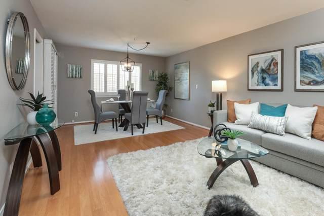 1122 Woodside Rd 9, Redwood City, CA 94061 (#ML81785658) :: Real Estate Experts