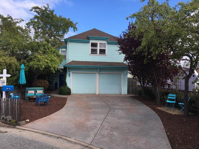 780 Tanner Ct, Santa Cruz, CA 95062 (#ML81786382) :: Intero Real Estate