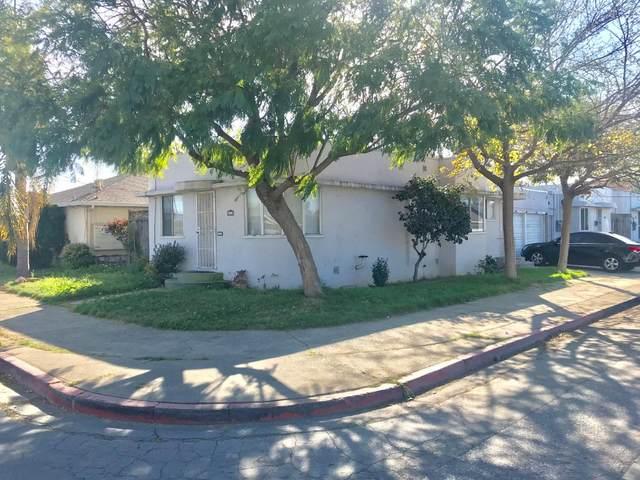 197 Wabash Ave, San Jose, CA 95128 (#ML81786416) :: Real Estate Experts