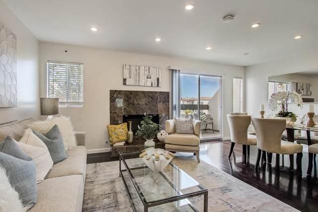 3550 Carter Dr 78, South San Francisco, CA 94080 (#ML81786547) :: Intero Real Estate