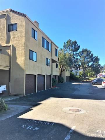 1 Appian Way 709-1, South San Francisco, CA 94080 (#ML81786610) :: The Gilmartin Group