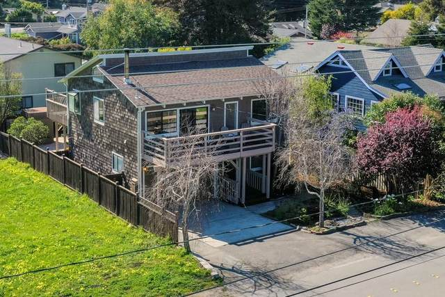 1060 Etheldore St, Moss Beach, CA 94038 (#ML81786641) :: The Kulda Real Estate Group
