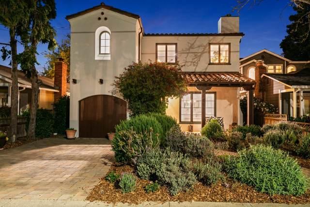 1125 W Cedar St, San Carlos, CA 94070 (#ML81786675) :: Real Estate Experts