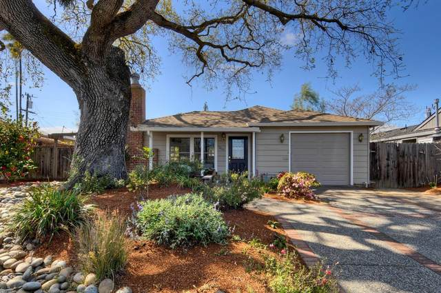 1266 Connecticut Dr, Redwood City, CA 94061 (#ML81786731) :: Real Estate Experts
