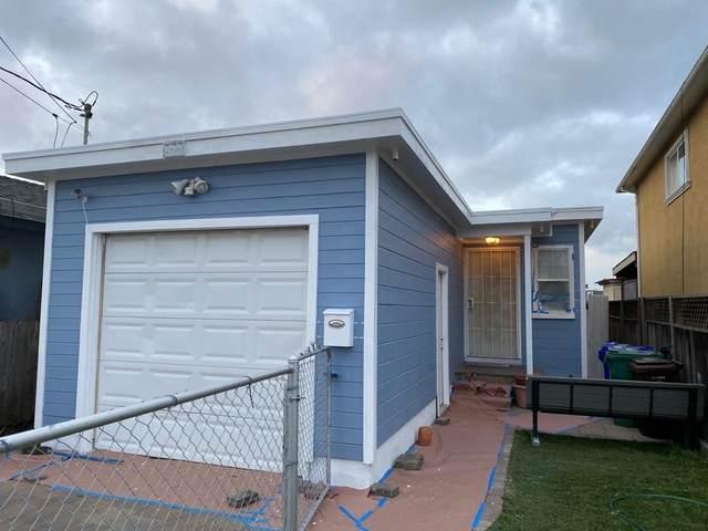 935 Trenton Blvd, San Pablo, CA 94806 (#ML81786756) :: Real Estate Experts