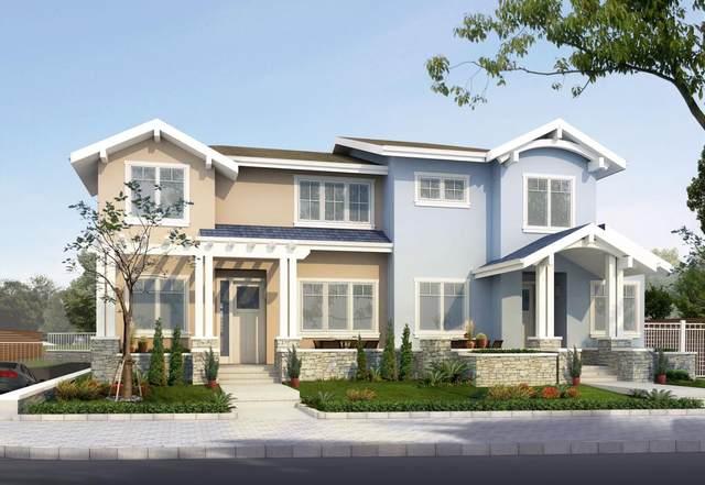 125 Flynn Ave, Mountain View, CA 94043 (#ML81786899) :: The Goss Real Estate Group, Keller Williams Bay Area Estates