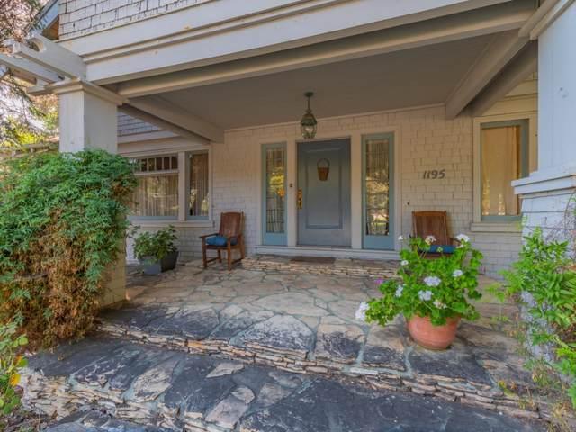 1195 University Ave, San Jose, CA 95126 (#ML81786903) :: Real Estate Experts