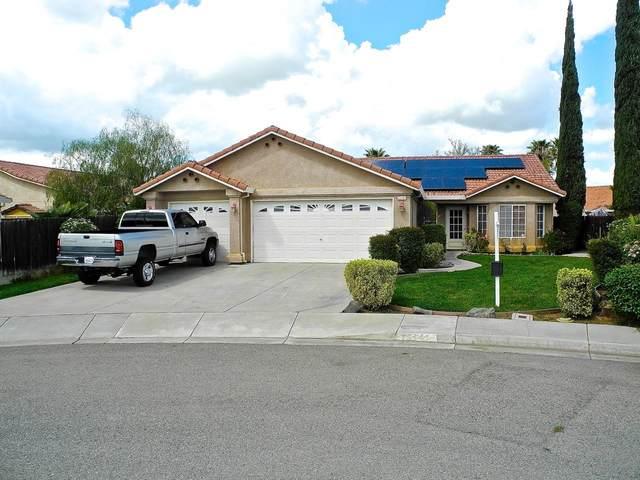 13747 Luis Ct, Santa Nella, CA 95322 (#ML81786930) :: The Kulda Real Estate Group