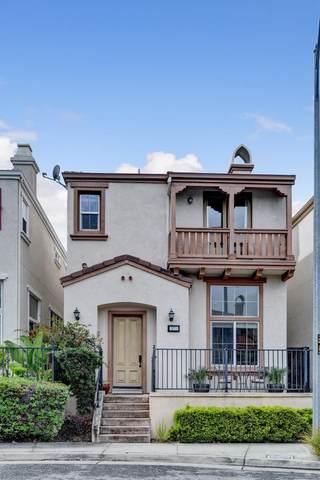 3171 Via Venezia, San Jose, CA 95125 (#ML81787078) :: Real Estate Experts