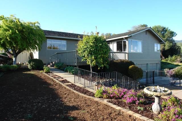 7058 Royal Ridge Ct, San Jose, CA 95120 (#ML81787135) :: Real Estate Experts