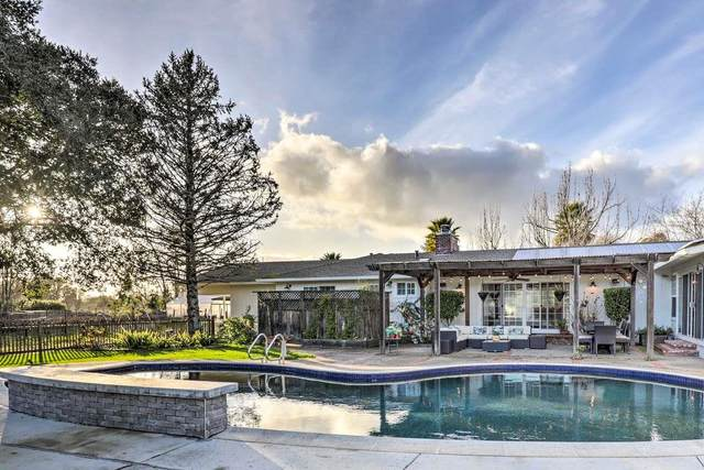 19410 Lovall Valley Ct, Sonoma, CA 95476 (#ML81787147) :: The Kulda Real Estate Group