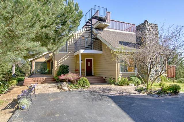 108 Beryl Ln, Aptos, CA 95003 (#ML81787198) :: Strock Real Estate