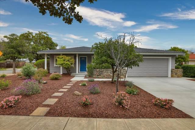 5093 Paseo Olivos, San Jose, CA 95130 (#ML81787260) :: Real Estate Experts