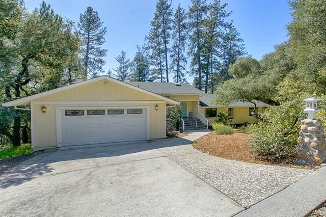 208 Hidden Glen Dr, Scotts Valley, CA 95066 (#ML81787262) :: RE/MAX Real Estate Services