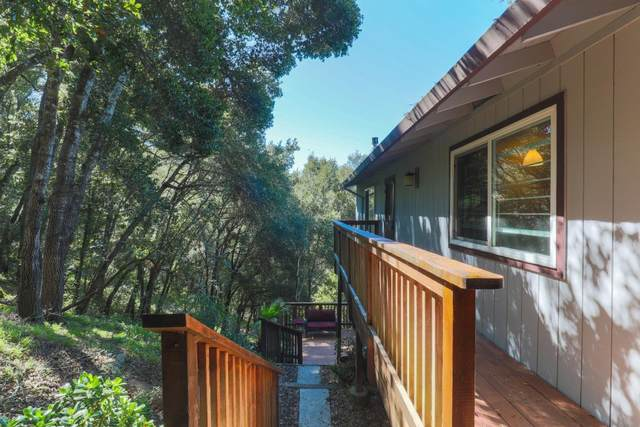 1861 Redwood Dr, Aptos, CA 95003 (#ML81787288) :: Live Play Silicon Valley