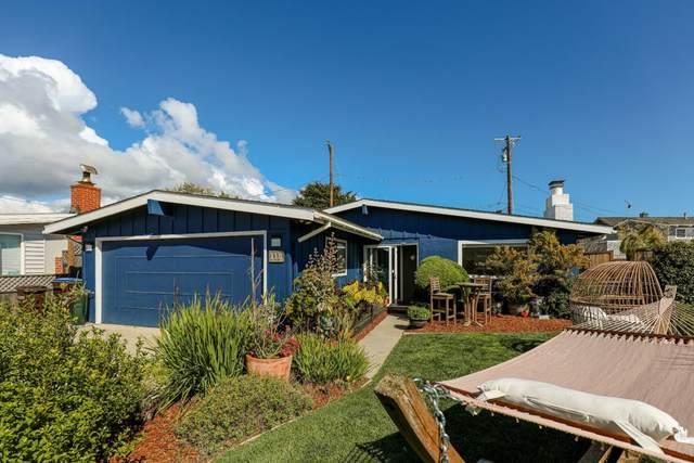 118 Sacramento Ave, Santa Cruz, CA 95060 (#ML81787321) :: Real Estate Experts