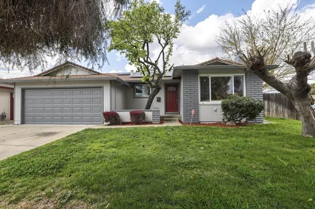1963 Putney Ct, San Jose, CA 95132 (#ML81787515) :: Real Estate Experts