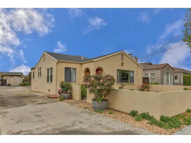 512 Riker St, Salinas, CA 93901 (#ML81787541) :: Real Estate Experts