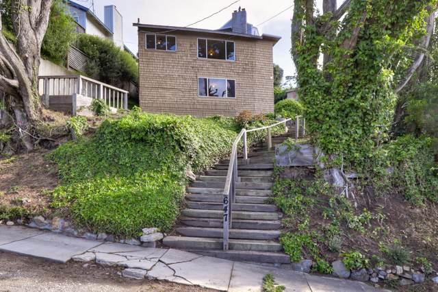 647 Francisco St, El Granada, CA 94018 (#ML81787690) :: Alex Brant Properties