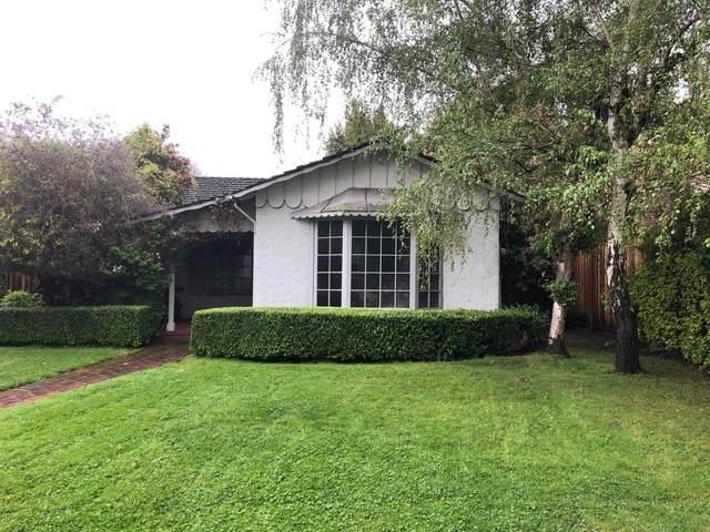 1580 Emory St, San Jose, CA 95126 (#ML81787837) :: Real Estate Experts