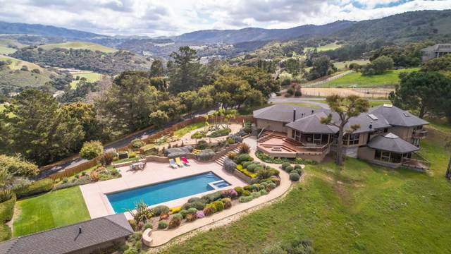 29 Calera Canyon Rd, Salinas, CA 93908 (#ML81787972) :: Strock Real Estate