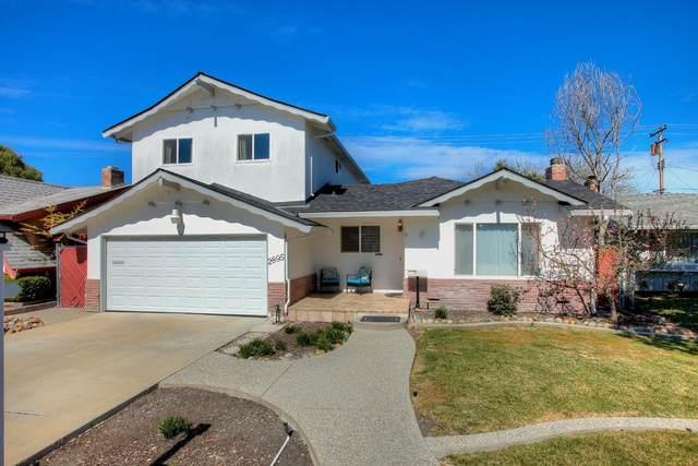 2895 Warburton Ave, Santa Clara, CA 95051 (#ML81787993) :: Real Estate Experts