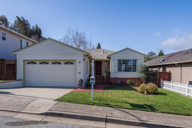 23 Queen Anne Ct, Millbrae, CA 94030 (#ML81788034) :: The Gilmartin Group