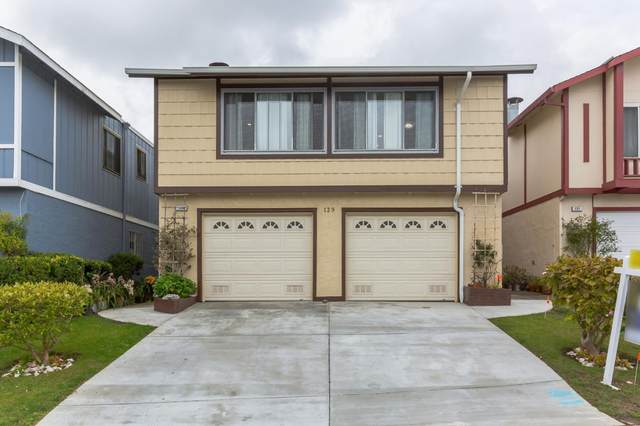 129 Lycett Cir, Daly City, CA 94015 (#ML81788042) :: Strock Real Estate