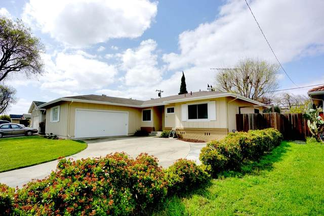 187 Alton St, Milpitas, CA 95035 (#ML81788060) :: The Goss Real Estate Group, Keller Williams Bay Area Estates