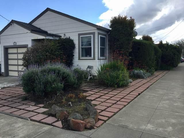 600 Walnut St, San Bruno, CA 94066 (#ML81788107) :: The Gilmartin Group