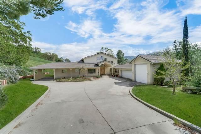 1098 Via Del Gato, Alamo, CA 94507 (#ML81788135) :: The Goss Real Estate Group, Keller Williams Bay Area Estates