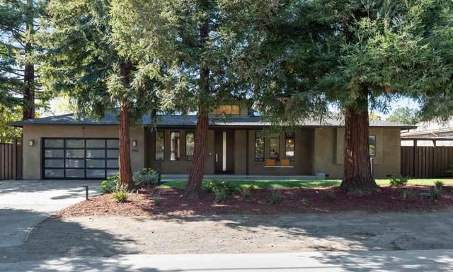 1252 Thurston Ave, Los Altos, CA 94024 (#ML81788150) :: Intero Real Estate