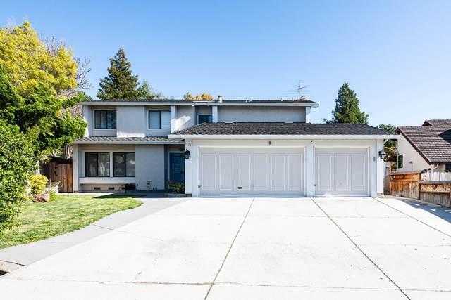 3074 Summerhill Ct, San Jose, CA 95148 (#ML81788182) :: Real Estate Experts