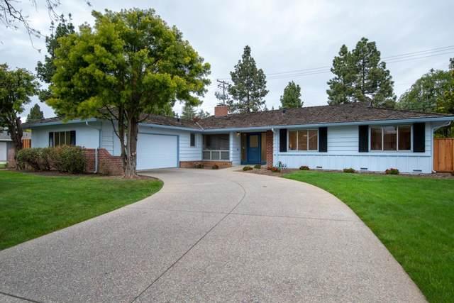 900 Odell Way, Los Altos, CA 94024 (#ML81788413) :: Intero Real Estate